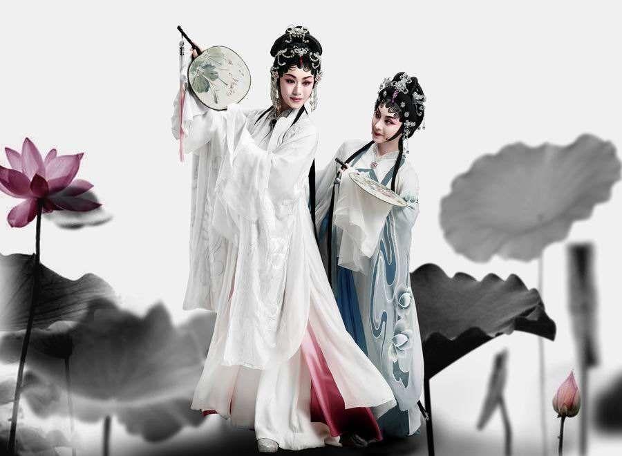 首部4K超高清粤剧电影《白蛇传·情》今年开拍