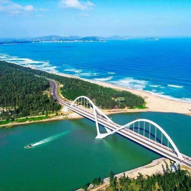 全球最长的广东滨海公路后年开建