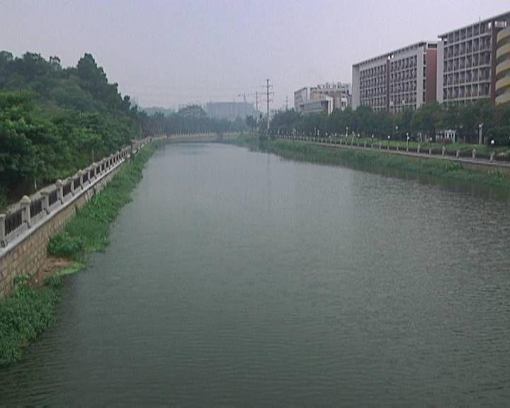 江门今年汛期总雨量较常年偏少