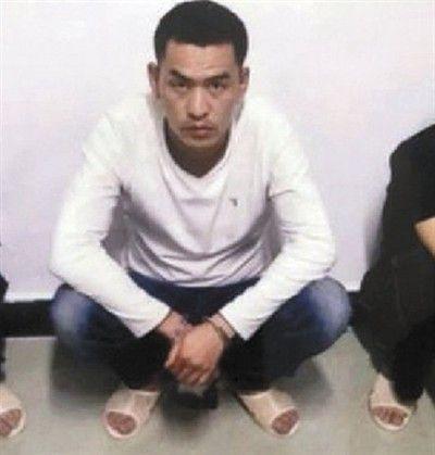 云南看守所脱逃在押人员被抓获