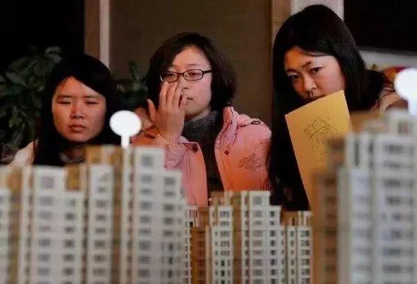 城市或农村有房子的快看 国家透露9大信号