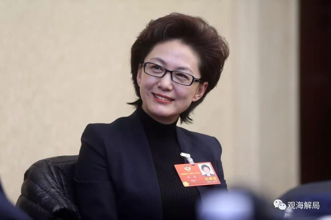 """政协委员谈""""女神节"""":更喜欢""""妇女节""""称号"""