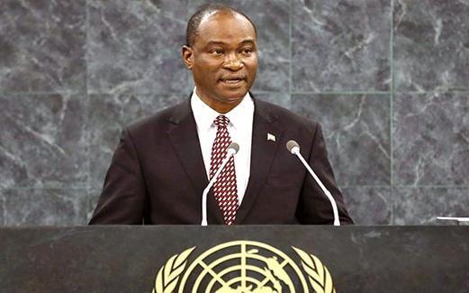 塞拉利昂总统选举 民众高喊我们是中国人?