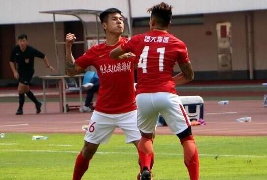 恒大斗殴2将遭足协禁赛十个月 各罚款20万元人民币