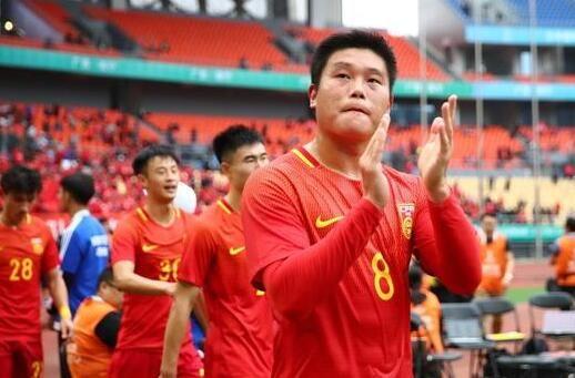 FIFA排名:国足跌至73 亚洲排第6无缘亚洲杯种子