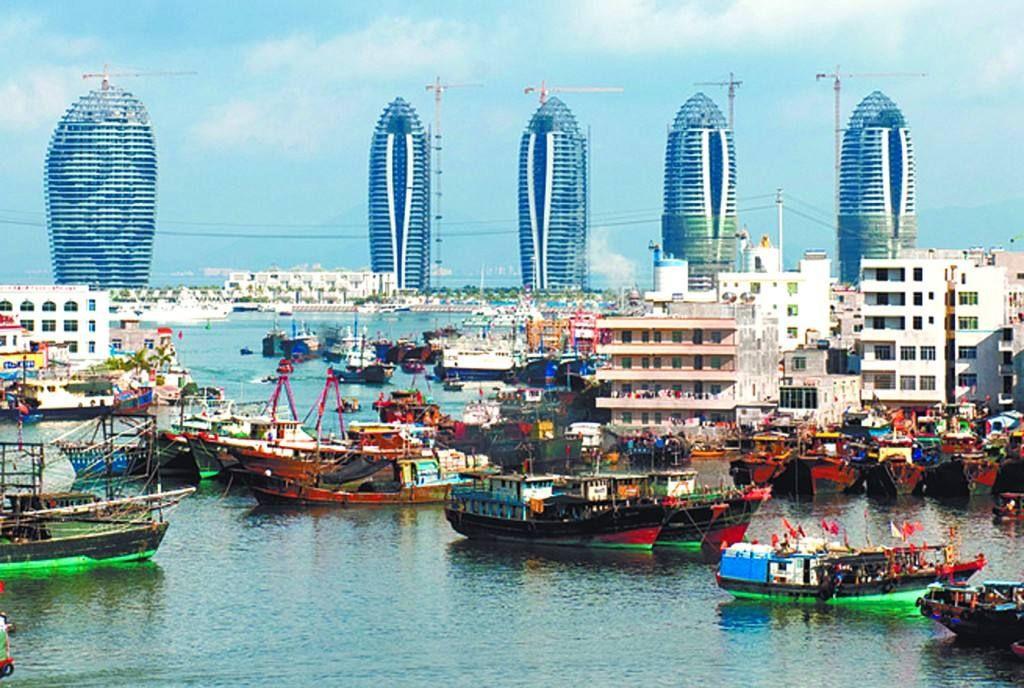 这59国人员5月1日起海南入境旅游不用签证