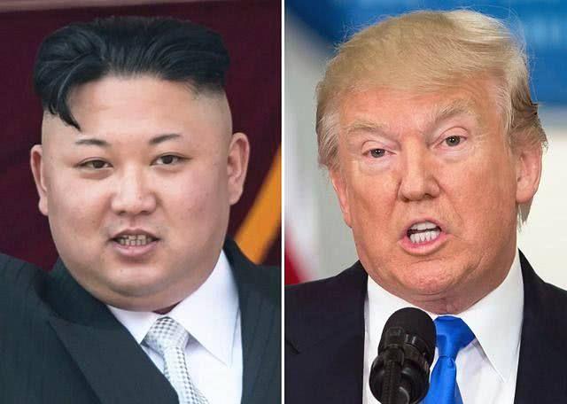 """外媒称特朗普称已与金正恩""""通话"""" 白宫否认"""