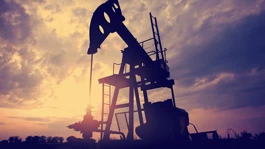 美油飙升近3% 三年多以来首次突破68美元