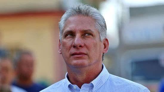 """古巴选出新领导人 告别""""卡斯特罗时代"""""""