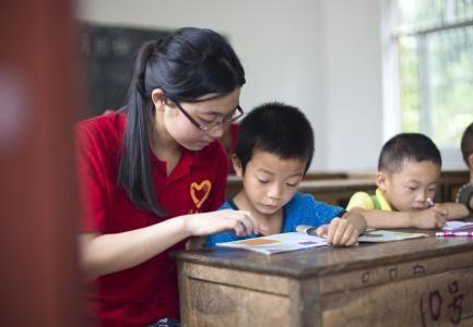 今年农村从教供需见面会 提供5448个岗位