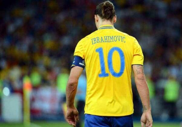 去你的世界杯!伊布俄罗斯梦碎 瑞典主帅不会招他