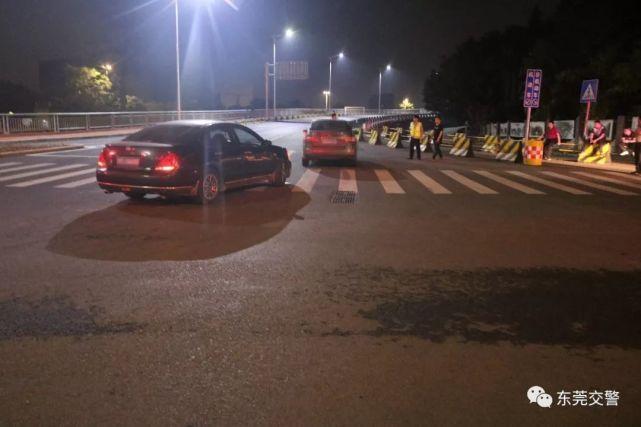 深圳司机酒驾发生事故,协商未成竟叫来自己的员工顶包