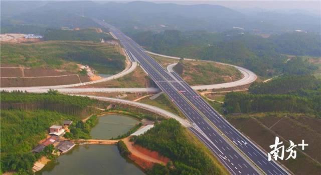 珠三角新干线机场最新进展,江门市区最快45分钟抵达