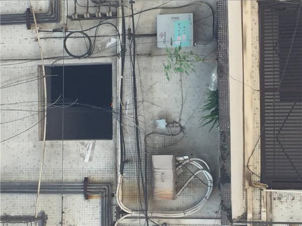 《创文曝光台》通讯线路清理修复慢 多个小区居民受影响