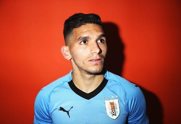 阿森纳再获强援!2600万镑签乌拉圭国脚 即将官宣