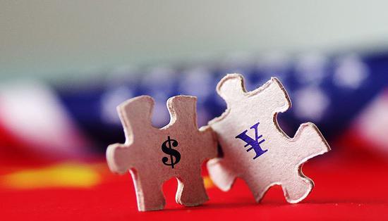 美国将对数百亿中国商品征税? 中方回应