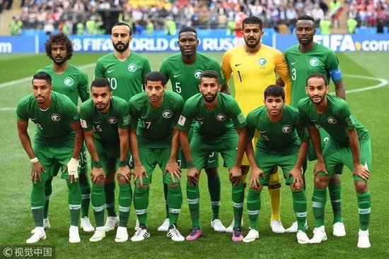 0-4,0-5,0-8,世界杯第1惨案队 5次参赛至今只赢2场