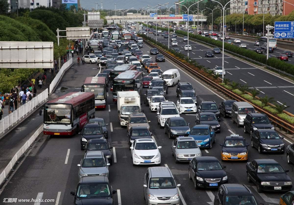 2019年11月1日起 外地车办进京证每年限12次