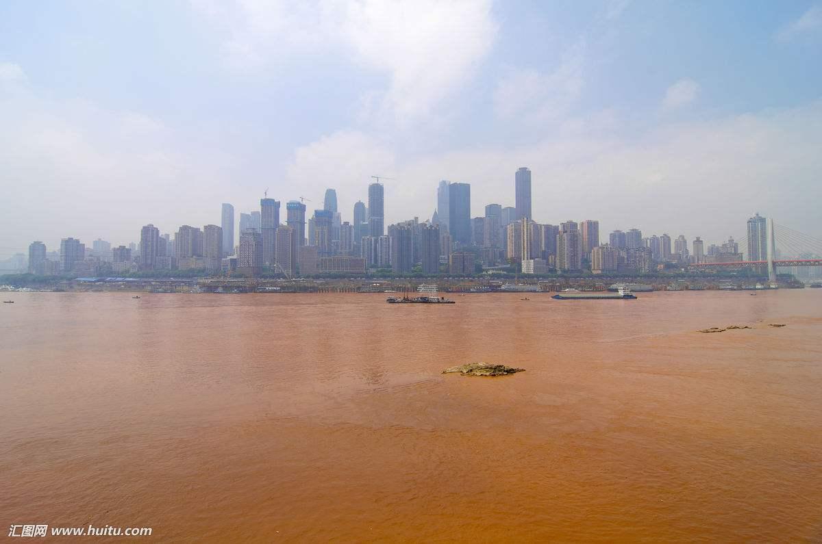 国家防总:长江珠江淮河已全面进入汛期
