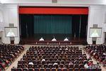 新会区组织收看收听全省加强基层党组织建设工作会议