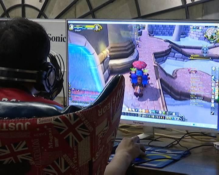 游戏成瘾今起列入精神疾病 专家支招预防方法
