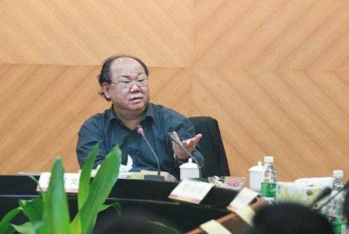 广东原地税局局长吴升文被提起公诉