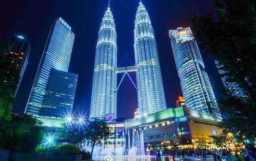 马来西亚旅游新地标,在锡矿废墟上改建成的度假天堂,你想去吗?