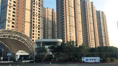 """天津一项目购房者""""电商费""""不知所踪 开发商不承认收钱"""