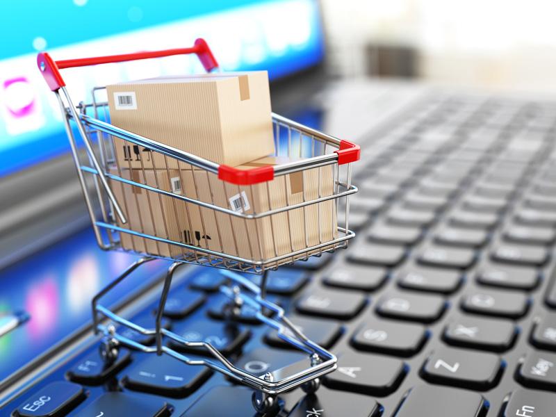 广东去年网络零售超七千亿 占全国总量超1/5