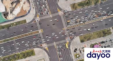 东莞大道多个拥堵路口或将进行立体化改造