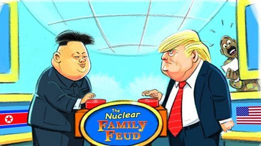 美国延续涉朝国家紧急状态 保持对朝经济制裁