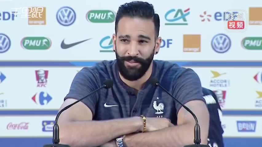 法国夺冠后32岁拉米宣布退出国家队