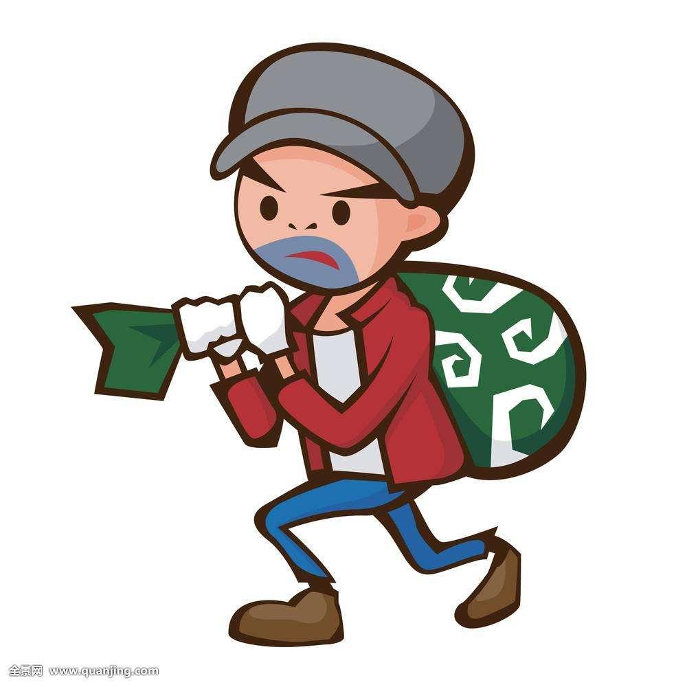 鹤山这个平时爱加班、常受表扬的小伙子,竟是内贼!