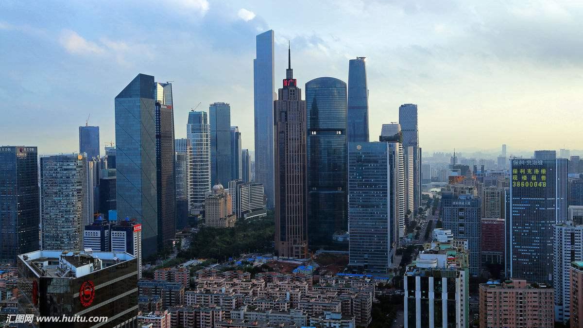 上半年粤GDP同比增7.1% 经济平稳效益提升