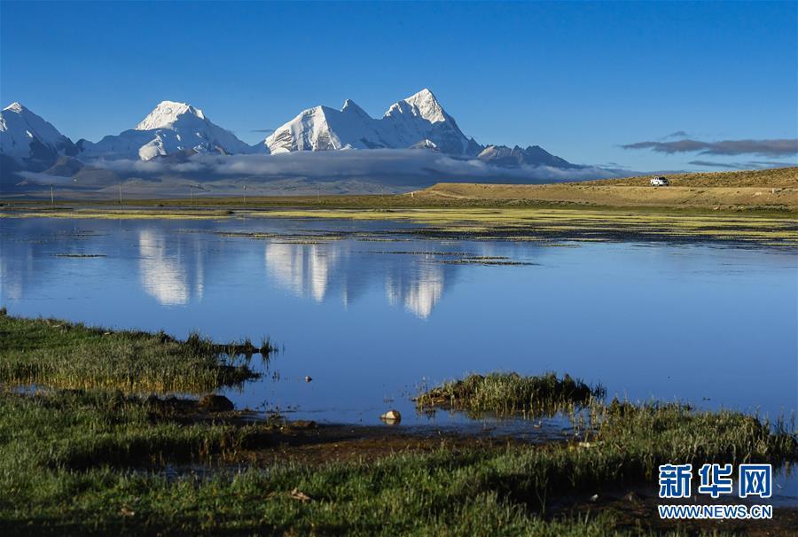 西藏:无限风光在高原