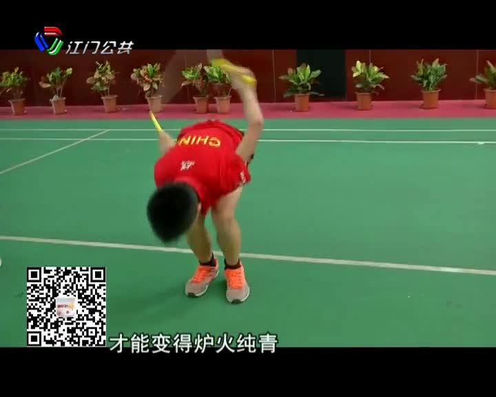 广州少年娃跳绳闪耀世界 勇夺50余金