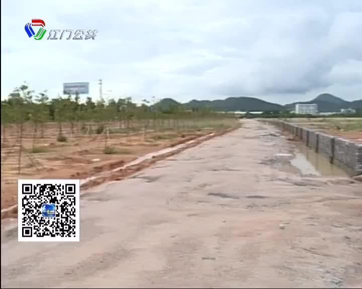 万亩园区——珠西新材料集聚区已完成各项规划编制