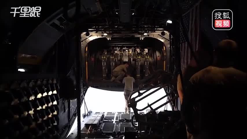 美支援叙反对派作战