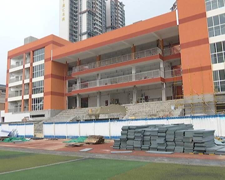 2018蓬江、江海小学招生地段划定 两区新增3所小学9月招生
