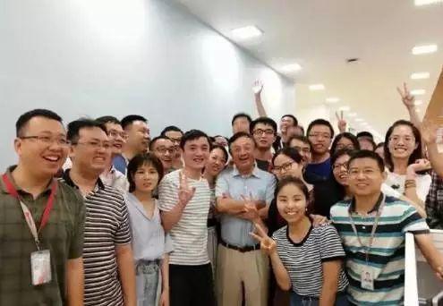 华为再从深圳搬5400人到东莞松山湖,人数比首次翻一倍