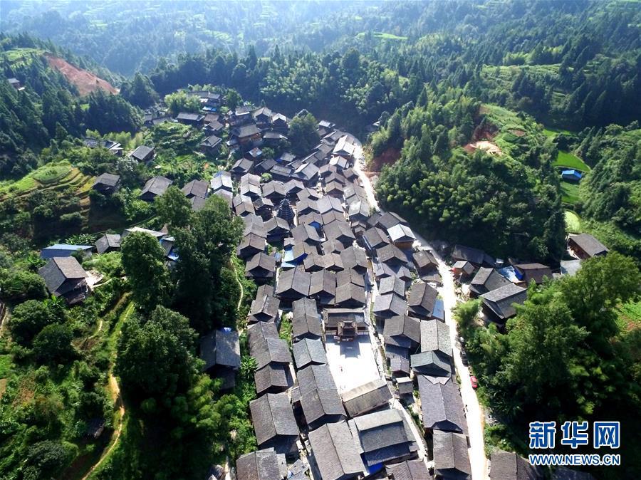 贵州侗寨乡村旅游升级