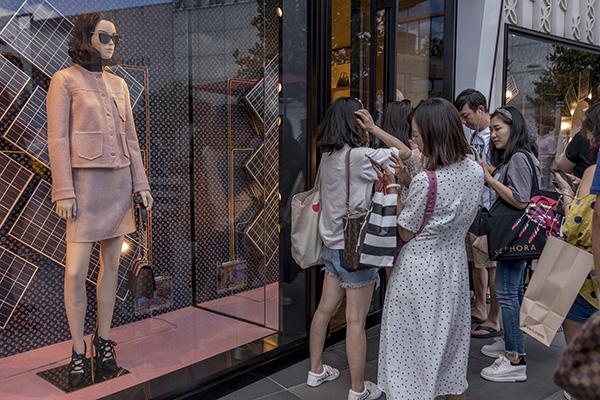 土耳其旅游搜索暴涨500% 中国游客放弃行程改购物