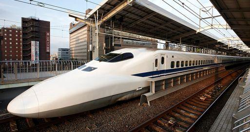 """受台风""""温比亚""""影响 今日深圳北站部分列车调整"""
