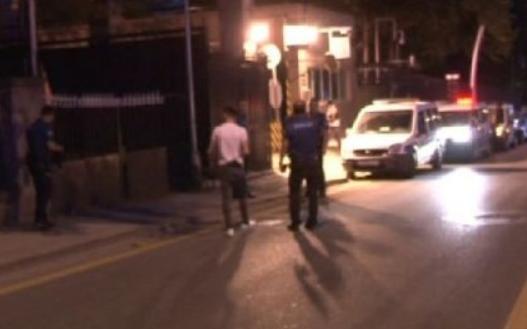 美国驻土耳其大使馆遭枪击枪手逃逸