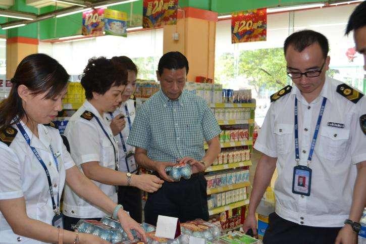 大发888娱乐城食品抽检17批次不合格!惠州有青豆、花生、烧鸭上榜