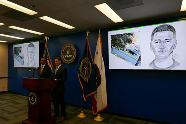 一中国公民在美国被绑架,绑匪向其父母索200万美元赎金
