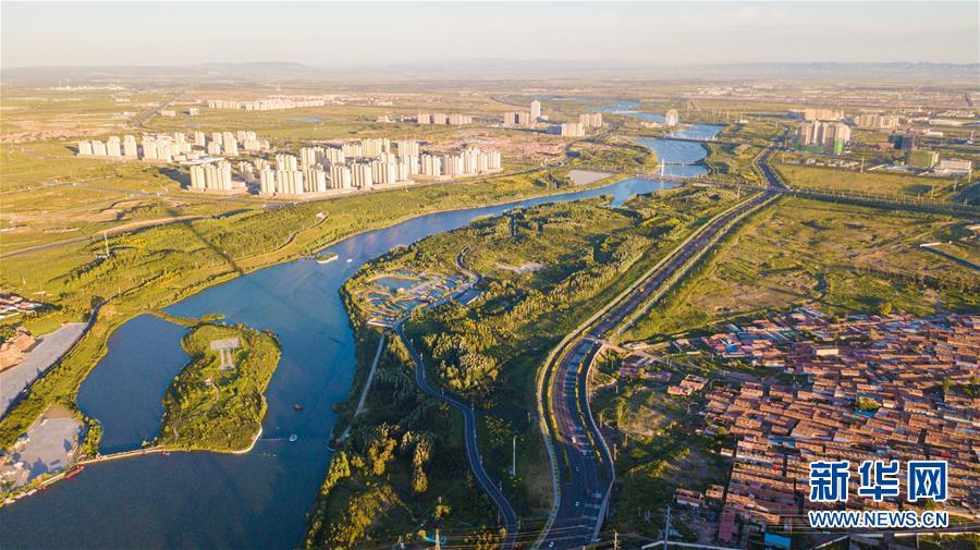 内蒙古乌兰察布:打造山水生态景观 提高城市宜居度