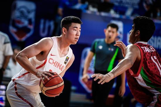 一度遭菲律宾18分吊打! 3原因致U18国青耻辱一败