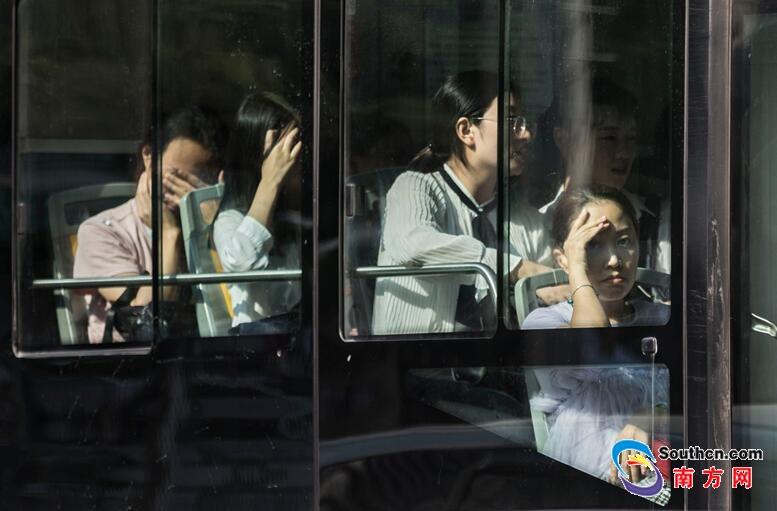 双台风或先后袭广东 防风应急响应升至Ⅲ级