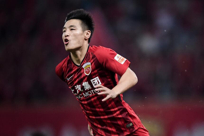 中超-武磊埃神破门 上港2-1联赛首胜恒大4分领跑